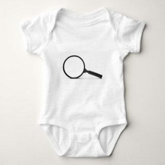 lupa body para bebé