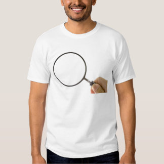 Lupa Camiseta