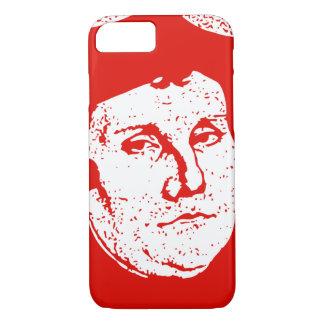 Luther rojo funda para iPhone 8/7