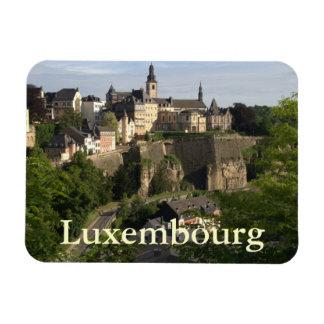Luxemburgo Imán
