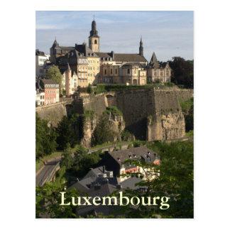 Luxemburgo Postal