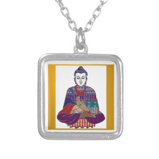 LUZ buena del AMOR NVN633 del Buddhism de BUDA Mah Joyeria Personalizada