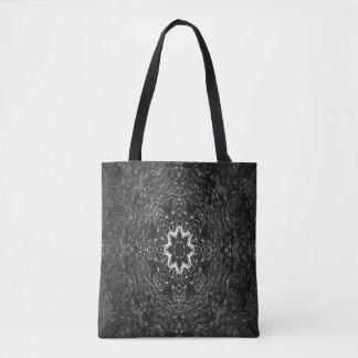 Luz de la estrella… bolso de tela