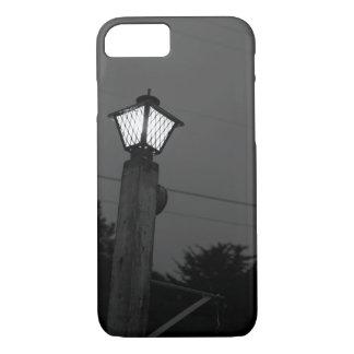 Luz de la noche funda iPhone 7