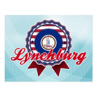 Lynchburg, VA Postal