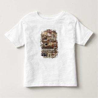 Lyon, Francia Camiseta De Niño