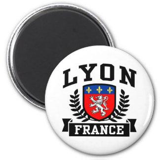 Lyon Imanes