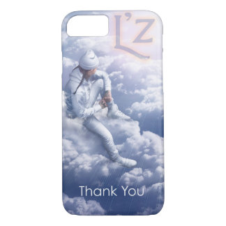 "L'z ""le agradece"" caso del iPhone 7 Funda iPhone 7"