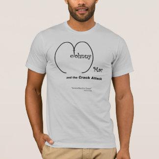 Mac de Johnny Camiseta