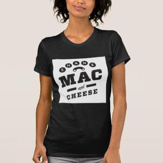 Mac y queso de Shane Camiseta