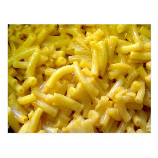 mac-y-queso postal