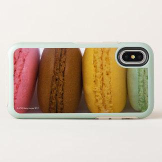 Macarons franceses gastrónomos importados