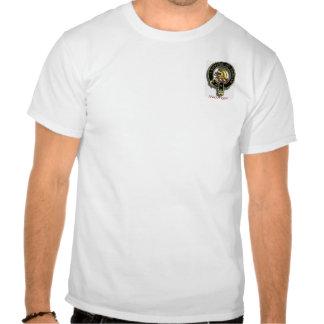 MacGregor que lucha Camiseta