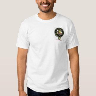 MacGregor que lucha Camisetas