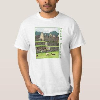 Machu Picchu Perú Camiseta