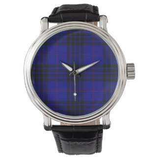 MacKay Reloj De Pulsera