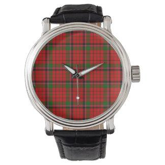 MacNicol Reloj De Pulsera