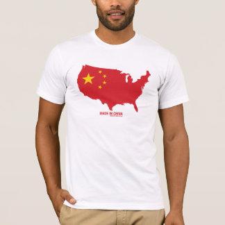 MADE-IN-CHINA CAMISETA