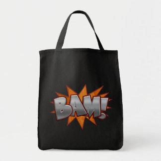 Madera Bam Bolsa