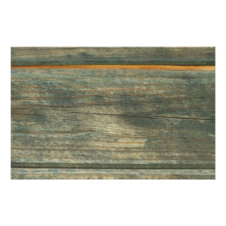madera folleto 14 x 21,6 cm