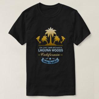 Maderas de Laguna, CA Camiseta