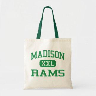 Madison - espolones - joven - Mansfield Ohio Bolsa Tela Barata