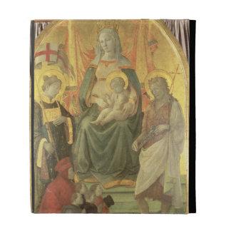 Madonna del Ceppo, 1453 (y detalle 62016)