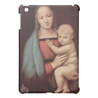 Madonna Del Granduca por Raphael