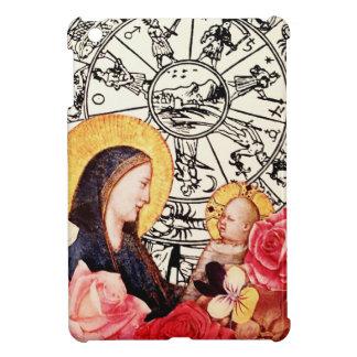 madonna y niño