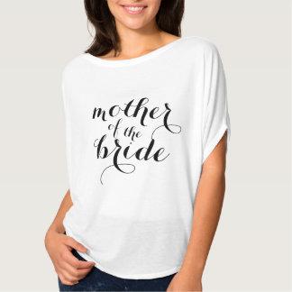 Madre de la camisa del puente