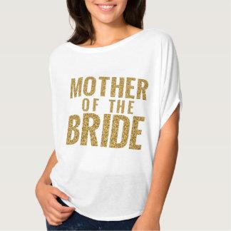 Madre de la camiseta desgarbada de la CHISPA del