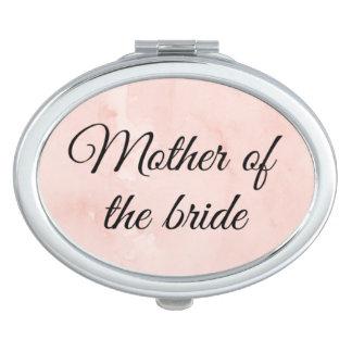 """""""Madre espejo del acuerdo de la novia"""""""