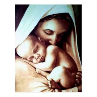 Resultado de imagen de POSTALES DE LA VIRGEN MADRE DE JESUS