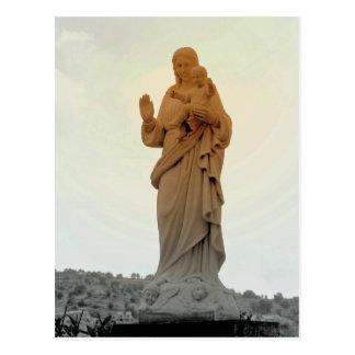 Madre Maria Postal