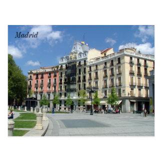 Madrid Postal