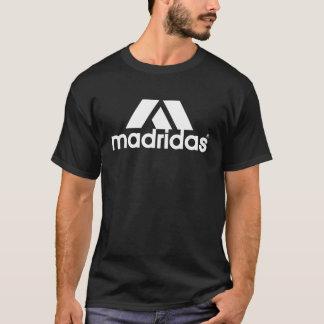 madridas camiseta