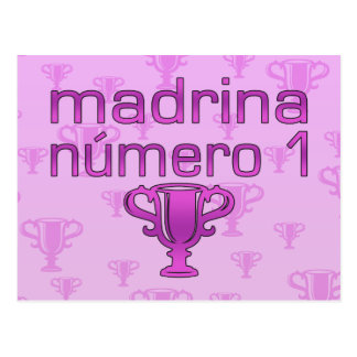 Madrina Número 1