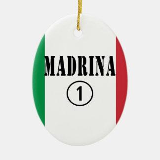 Madrinas italianas: Uno de Madrina Numero Ornamentos De Reyes Magos