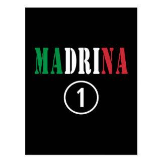Madrinas italianas Uno de Madrina Numero