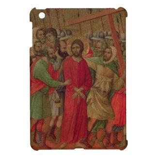 Maesta: El camino al Calvary, 1308-11
