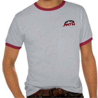 Mafia 2011 de la tarjeta de Shaw Camisetas