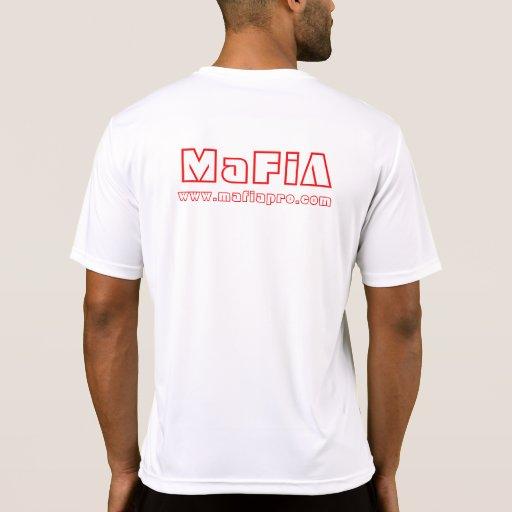 Mafia Camiseta