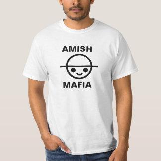 Mafia de Amish Camisetas