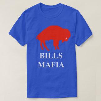 Mafia de las cuentas camisetas
