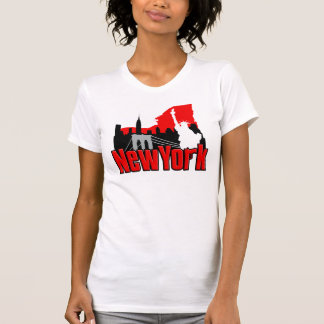 Mafia de Nueva York Camisetas