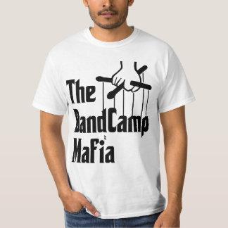 Mafia del campo de la banda camiseta