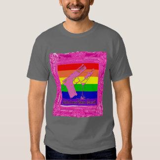 Mafia gay camisetas