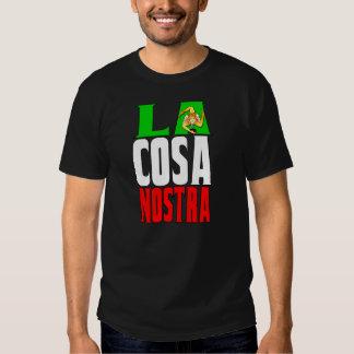 Mafia - nostra de Cosa del La Camiseta