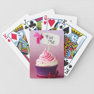 Magdalena - cómame barajas de cartas
