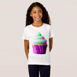 Magdalena de neón camiseta